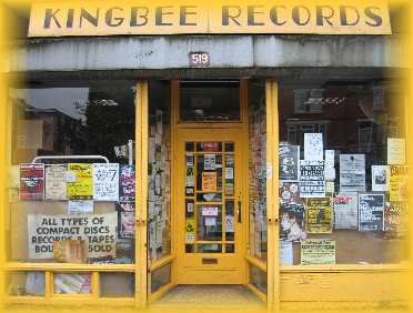 Kingbee Records open 10am - 5.30pm Monday - Saturday _________________ email us anytime
