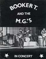 Booker T. And The M.G's