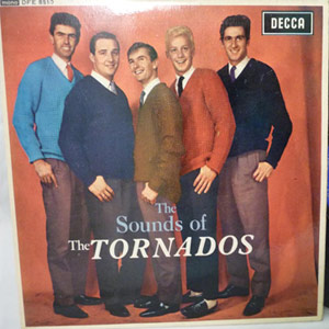 The Sound Of The Tornados EP