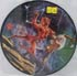 Iron Maiden's Run To The Hills Picture Disc